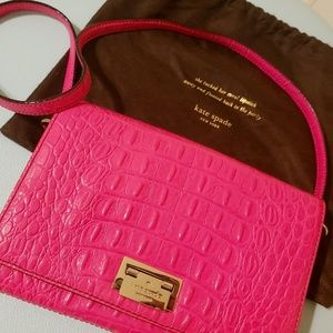 Kate Spade Shoulder Crossbody Bag